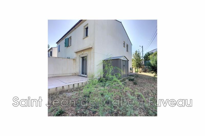 Photo n°1 - Vente maison Pourcieux 83470 - 275 000 €