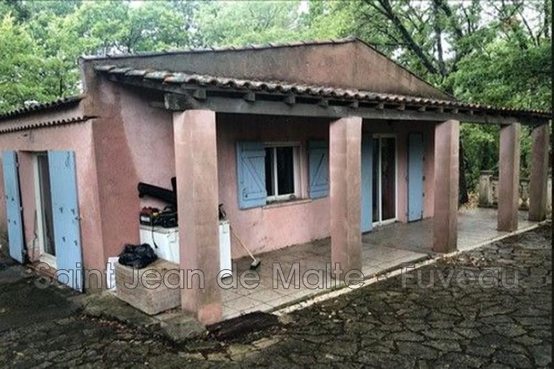 Photo Maison Trets   achat maison  2 chambres   85m²