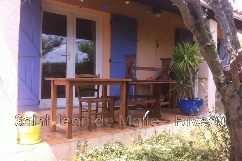 Photo n°1 - Vente maison Septèmes-les-Vallons 13240 - 380 000 €