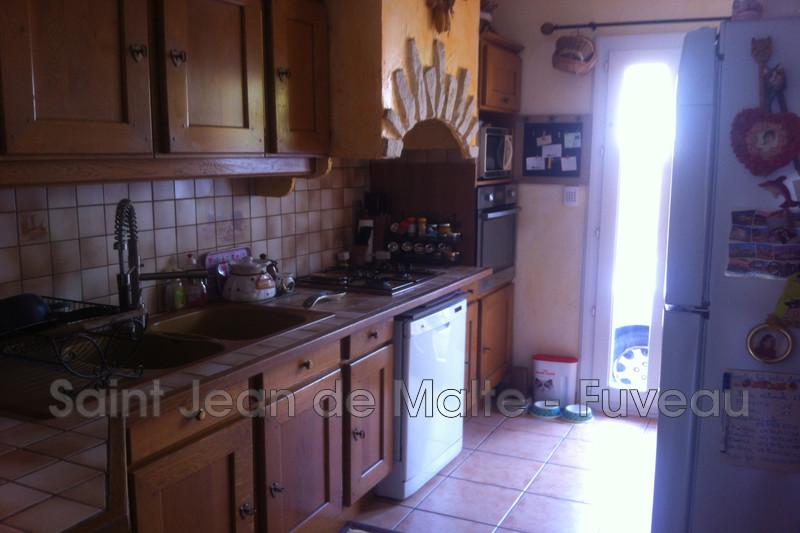 Photo n°3 - Vente maison Septèmes-les-Vallons 13240 - 380 000 €
