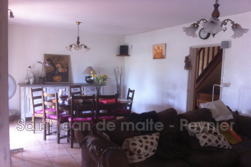 Photo n°6 - Vente maison Septèmes-les-Vallons 13240 - 380 000 €