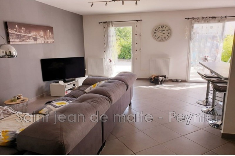 Photo n°4 - Vente Maison villa Fuveau 13710 - 370 000 €