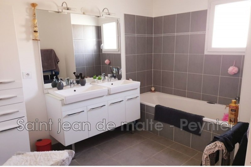 Photo n°6 - Vente Maison villa Fuveau 13710 - 370 000 €