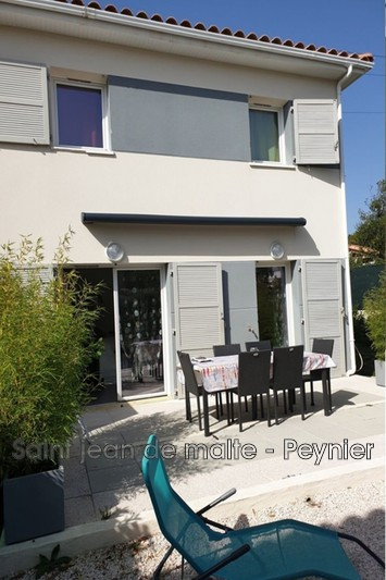 Photo n°7 - Vente Maison villa Fuveau 13710 - 370 000 €