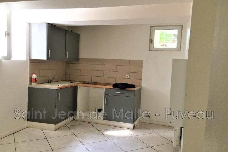 Photo n°1 - Vente  appartement/2 pièces 83170 BRIGNOLES - 63 000 €