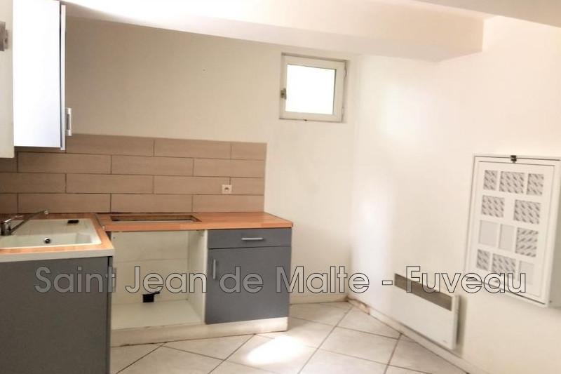 Photo n°2 - Vente  appartement/2 pièces 83170 BRIGNOLES - 63 000 €