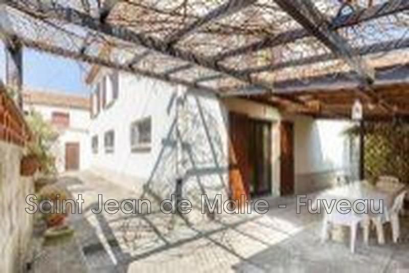 Vente villa Gardanne