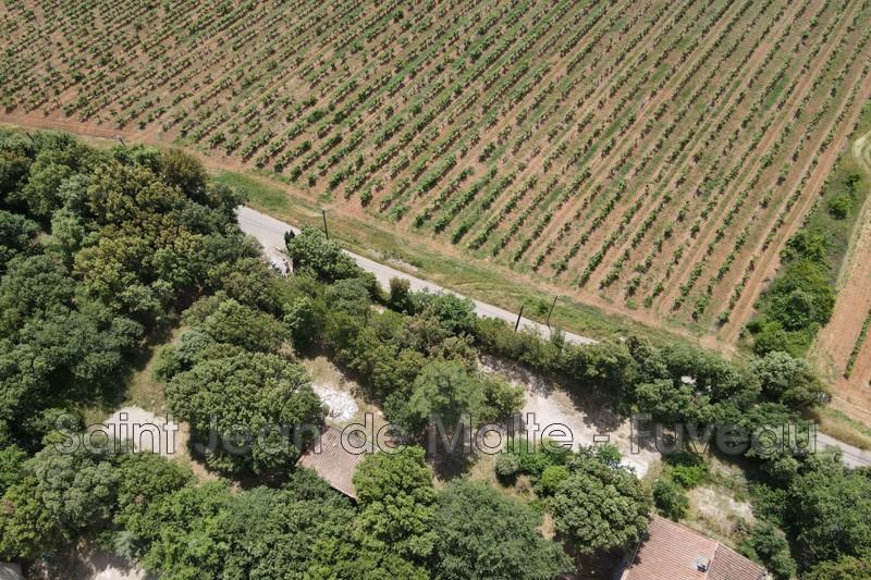 Photo n°4 - Vente terrain Saint-Maximin-la-Sainte-Baume 83470 - 232 000 €