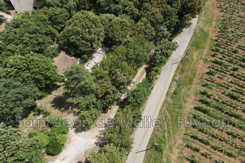 Photo n°6 - Vente terrain Saint-Maximin-la-Sainte-Baume 83470 - 232 000 €