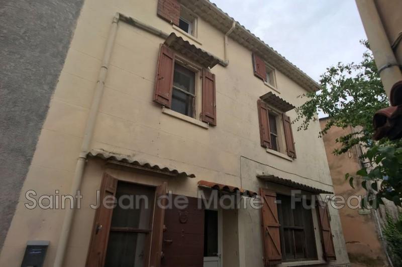 Vente maison de village Peynier