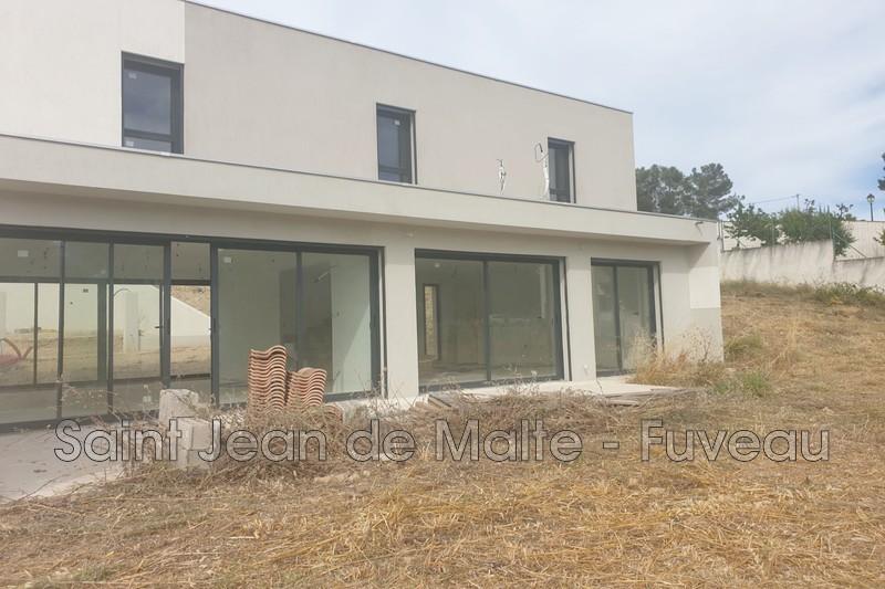 Vente villa Belcodène