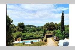Vente maison Simiane-Collongue