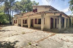 Vente maison Peynier