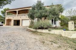 Vente maison Puyloubier
