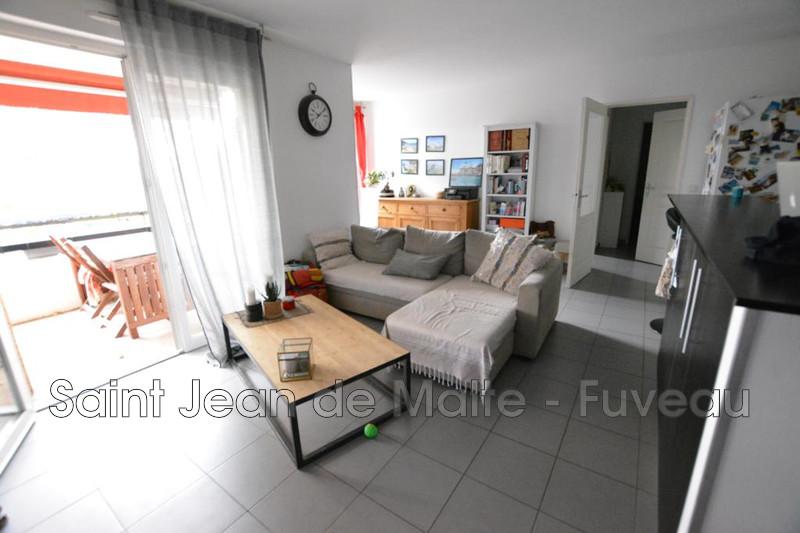 Vente  appartement/3 pièces Rousset