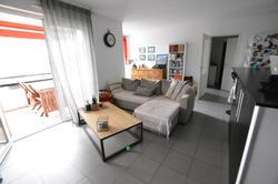 Vente appartement Rousset
