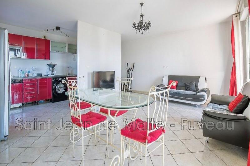Vente  appartement/3 pièces Marseille