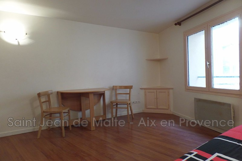 Location appartement/studio t1 Aix-en-Provence