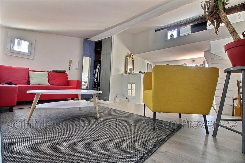 Location appartement/studio t1 Aix-en-Provence