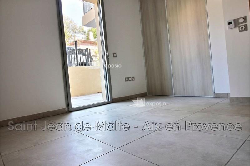 Photo n°2 - Location appartement Aix-en-Provence 13090 - 950 €