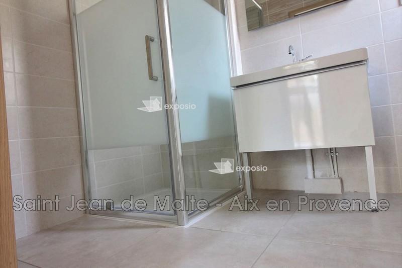 Photo n°4 - Location appartement Aix-en-Provence 13090 - 950 €