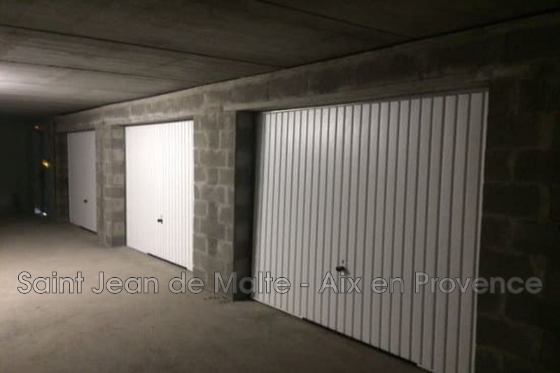 Location garage Aix-en-Provence