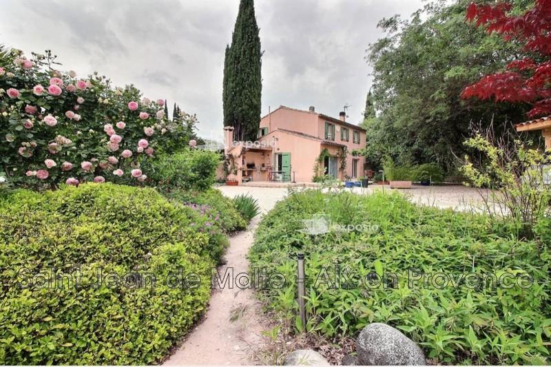 Photo Maison Aix-en-Provence Proche centre ville,   achat maison  4 chambres   130m²