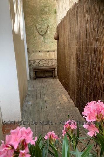 Vente  appartement/2 pièces Aix-en-Provence