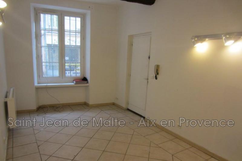 Photo  appartement/studio t1 Aix-en-Provence Centre-ville,   to buy  appartement/studio t1  1 room   31m²