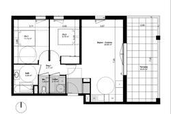 Vente appartement Ventabren