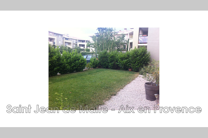Photo n°2 - Vente appartement Aix-en-Provence 13100 - 275 600 €