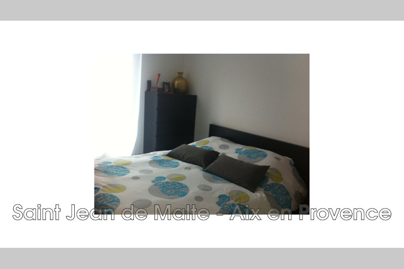 Photo n°3 - Vente appartement Aix-en-Provence 13100 - 275 600 €
