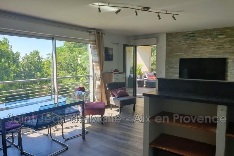 Photo n°2 - Vente appartement Aix-en-Provence 13100 - 525 000 €