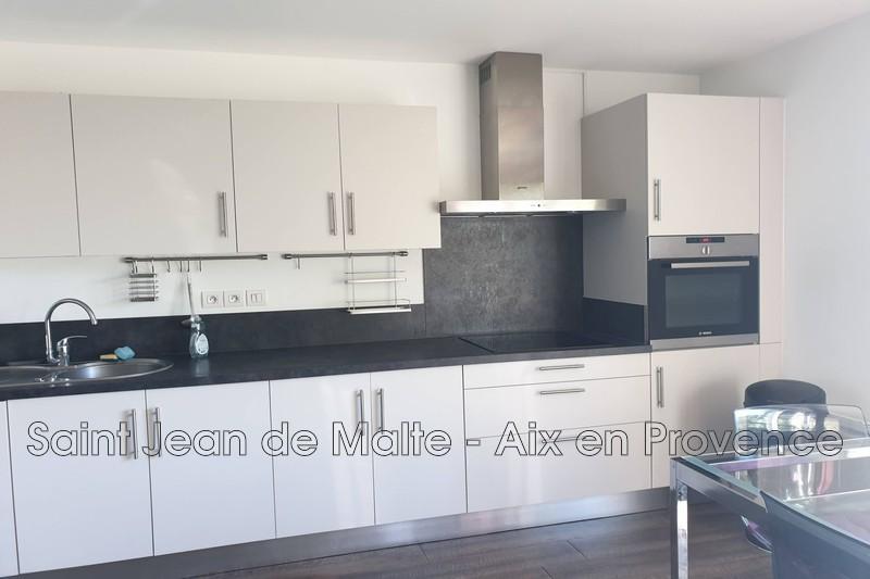 Photo n°4 - Vente appartement Aix-en-Provence 13100 - 525 000 €
