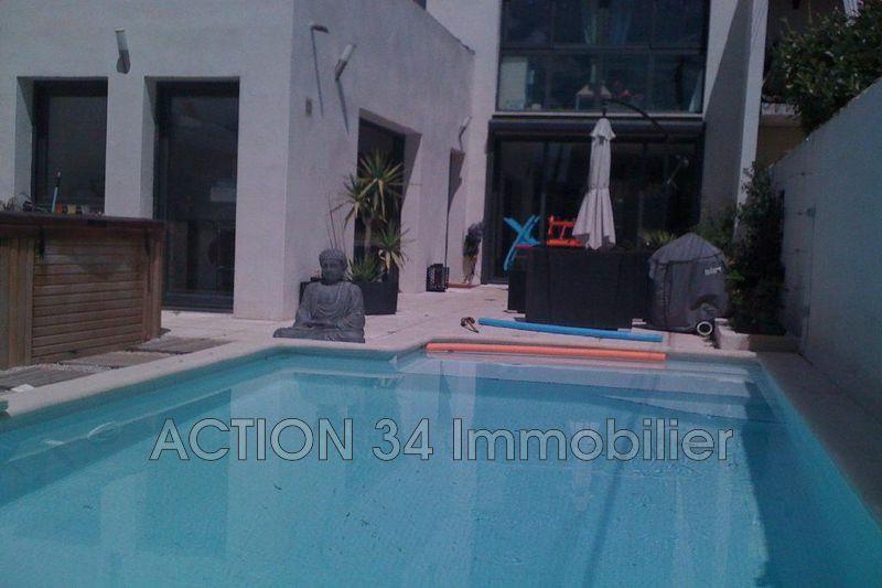 Photo Villa Montpellier Les aubes,  Location villa  3 chambres   130m²