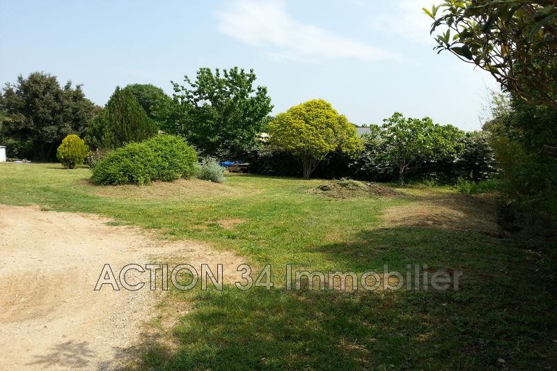 Photo Terrain Galargues   achat terrain   642m²