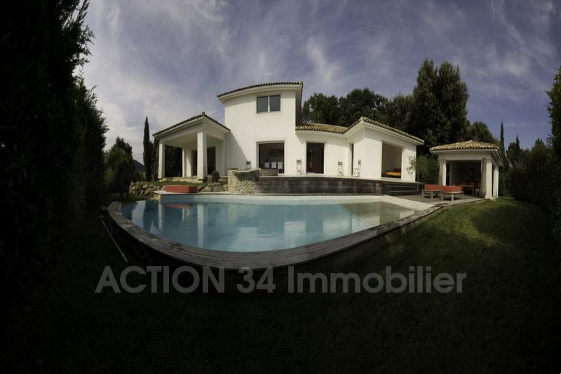 Photo Villa La Boissière   to buy villa  3 bedrooms   250 m²