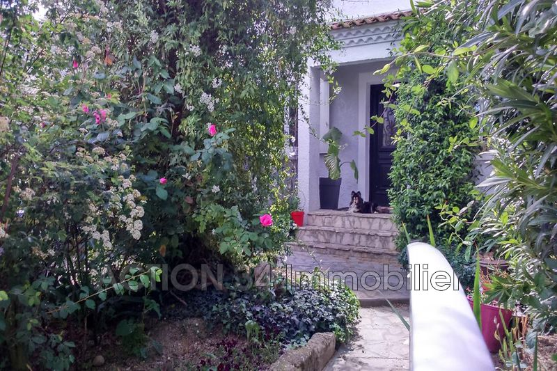 Photo Villa Montpellier La pompignane,   to buy villa  3 bedrooms   116 m²