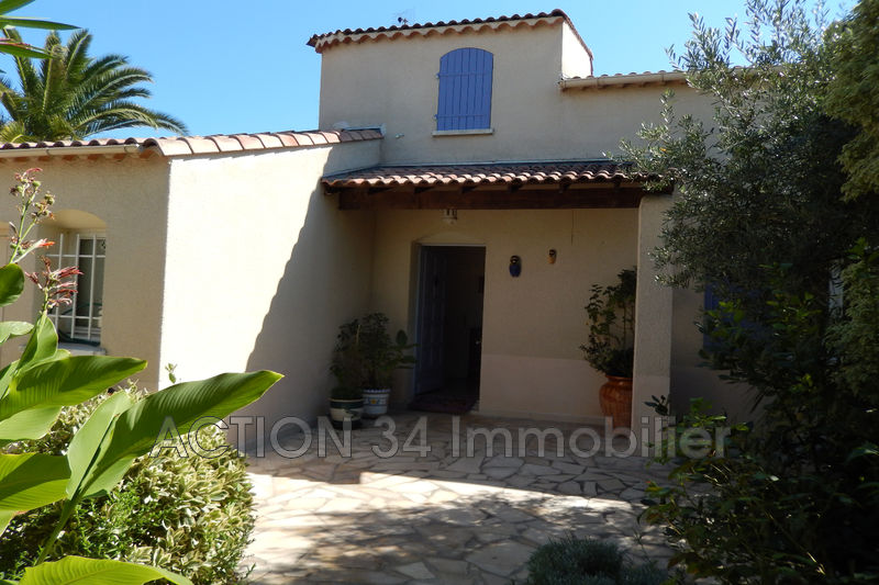 Photo Villa Castelnau-le-Lez   to buy villa  3 bedrooms   115 m²