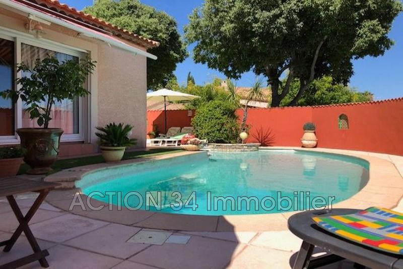 Photo Villa Lattes   achat villa  4 chambres   156m²