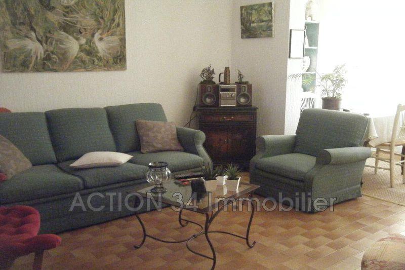 Photo Appartement Montpellier La pompignane,   achat appartement  2 pièces   46m²