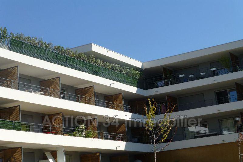 Photo Appartement Montpellier Plan des 4 seigneurs,   achat appartement  2 pièces   55m²