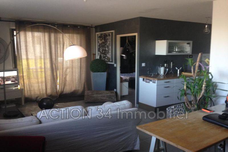 Photo Appartement Montpellier Stade yves dumanoir,   achat appartement  3 pièces   66m²
