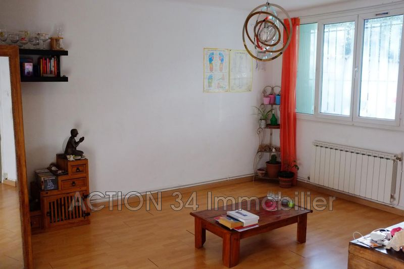 Photo Apartment Montpellier Arceaux,   to buy apartment  2 rooms   47 m²