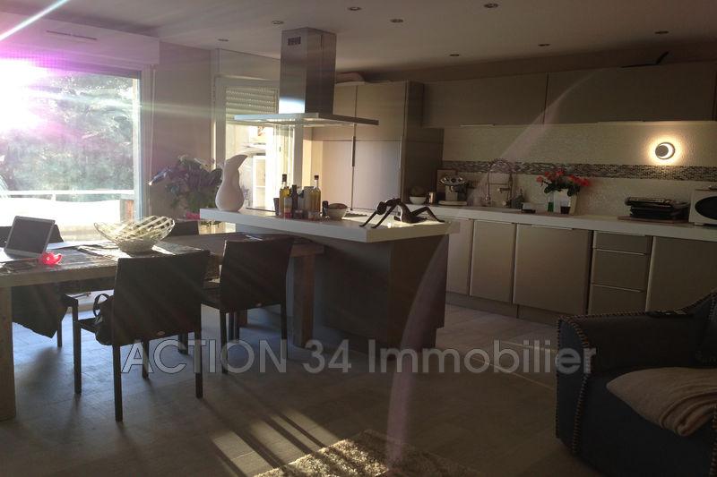 Photo Apartment Montpellier Mtp est,   to buy apartment  3 rooms   68m²