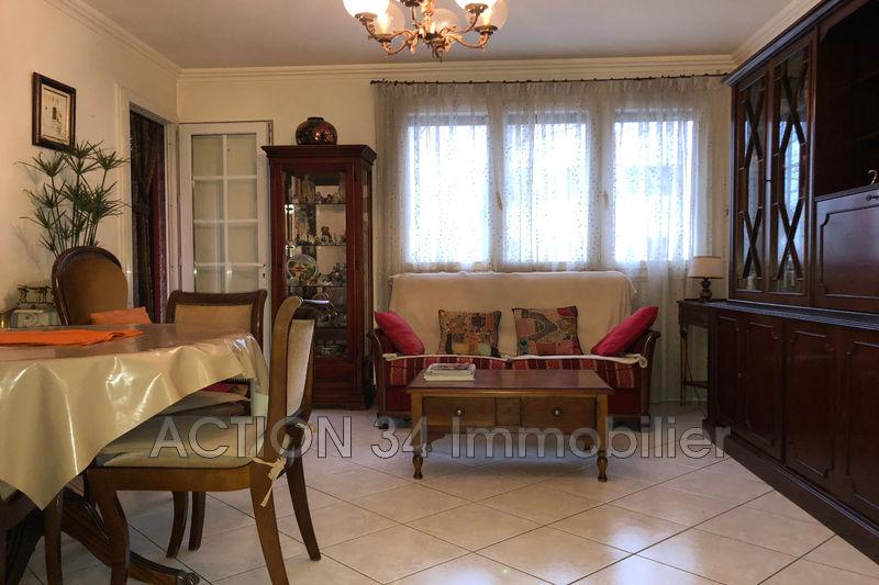 Photo Appartement Montpellier Croix d'argent,   achat appartement  3 pièces   61m²
