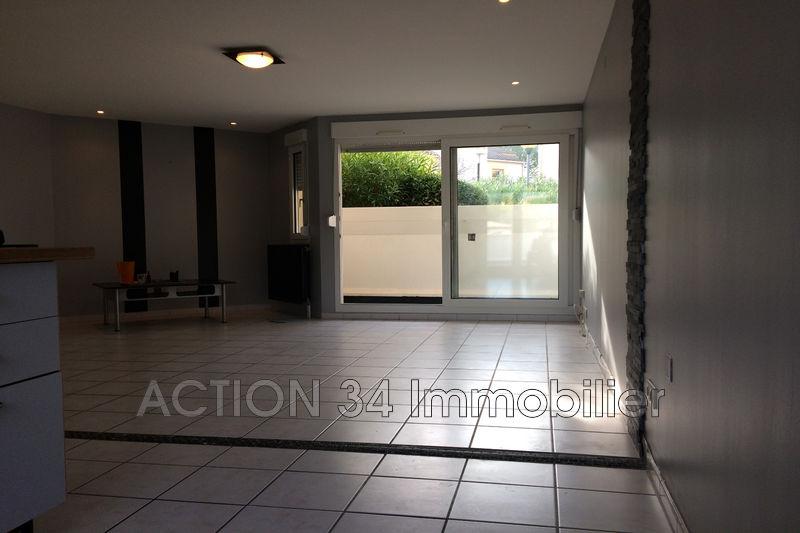 Photo Appartement Montpellier Aiguelongue,   achat appartement  3 pièces   68m²