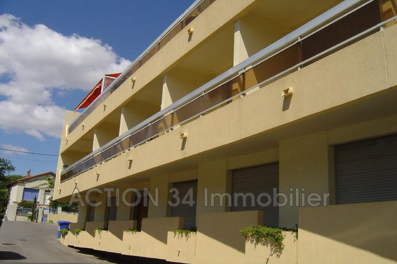 Photo Appartement Montpellier Mtp nord,   achat appartement  1 pièce   21 m²