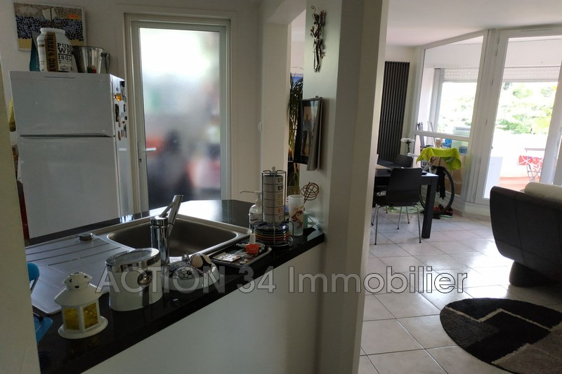 Photo Apartment Montpellier   to buy apartment  3 rooms   68 m²