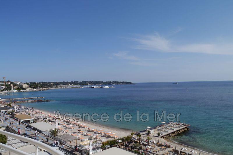 appartement  2 rooms  Juan-les-Pins Seaside  72m² -